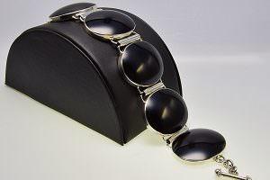 Onyx Armband der Firma Tipico