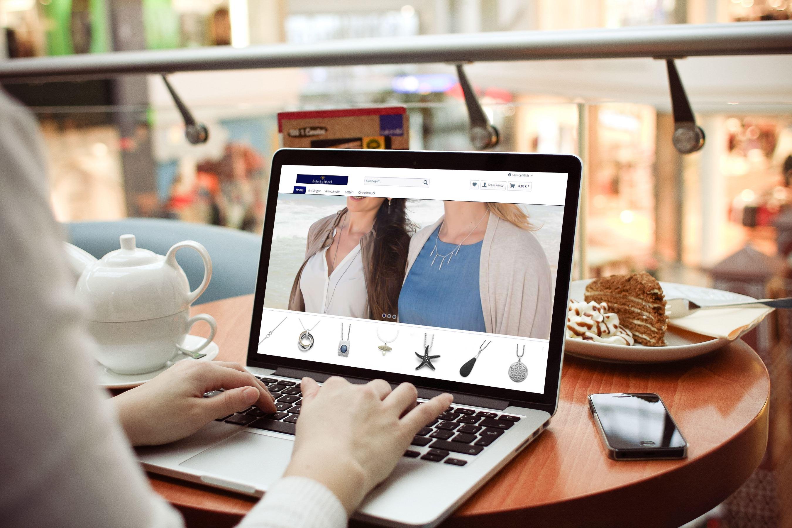 Unser Schatzinsel Niederrhein Online Shop ist online!
