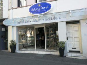 Schatzinsel Mönchengladbach, Friedrichstr.5